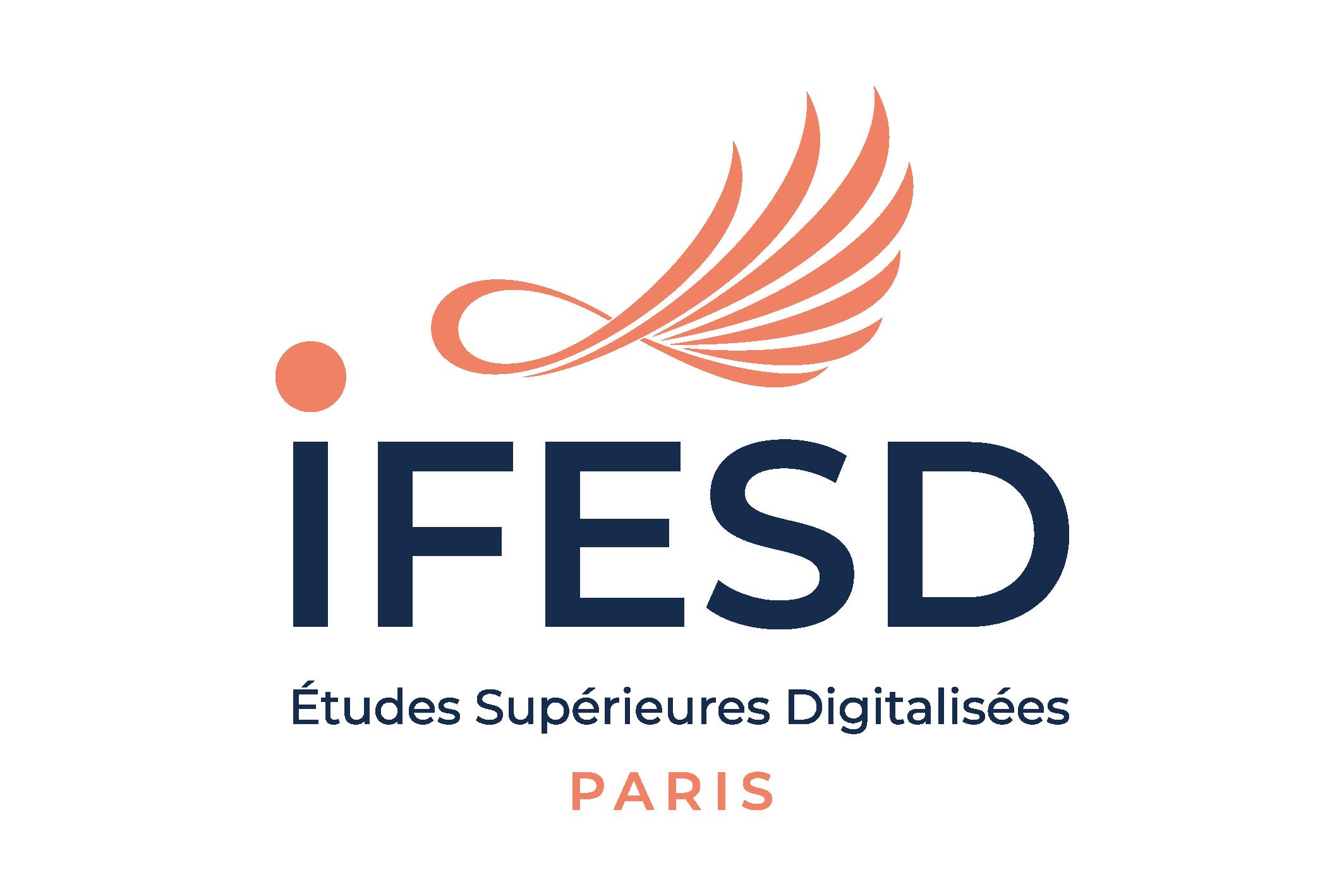 Logo IFESD